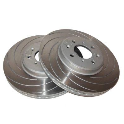 Infiniti G Series Brakes