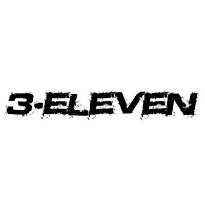 3-Eleven