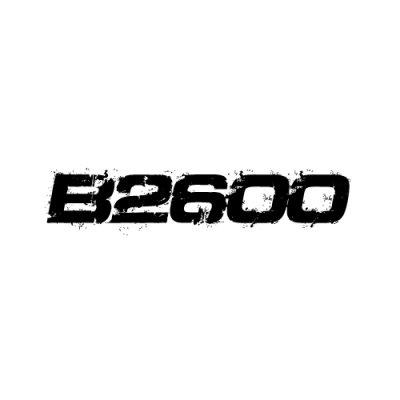 B2600
