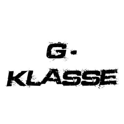 G-Klasse