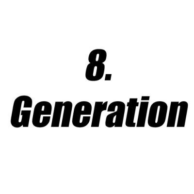 8. Generation