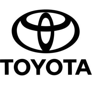 In der Kategorie Toyota findest du...