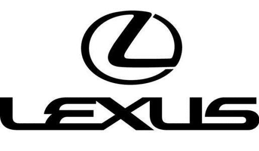 In der Kategorie Lexus findest du die...