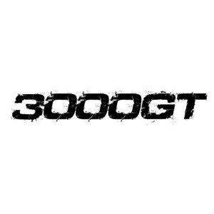 In der Kategorie Mitsubishi 3000GT...