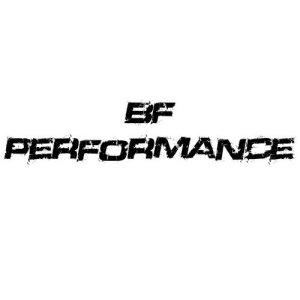 In der Kategorie BF Performance...