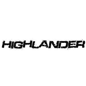 In der Kategorie Toyota Highlander...