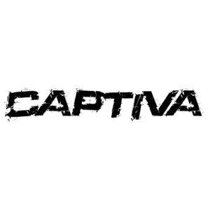 In der Kategorie Chevrolet Captiva...