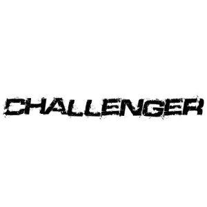In der Kategorie Dodge Challenger...