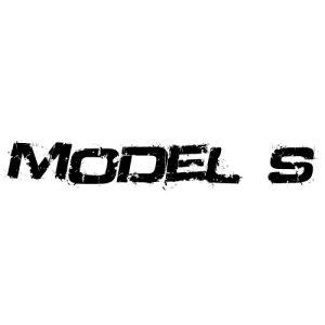 In der Kategorie Tesla Model S...