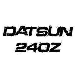 In der Kategorie Nissan Datsun 240Z...