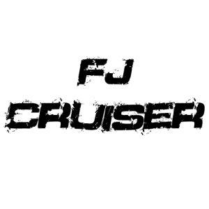In der Kategorie Toyota FJ Cruiser...