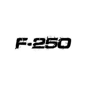 In der Kategorie Ford F-250 findest...