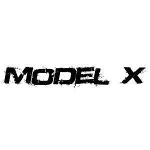 In der Kategorie Tesla Model X...