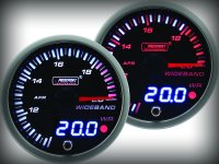 Prosport JDM Premium Series wideband 60 mm
