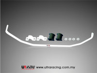 Ultra Racing Rear Sway Bar 23 mm - 04+ Honda Elysion