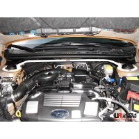 Ultra Racing Front Upper Strut Bar 2-Point - 12+ Subaru XV