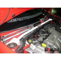 Ultra Racing Front Upper Strut Bar 2-Point - 05+ Renault...