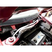 Ultra Racing Front Upper Strut Bar 2-Point - 11+ Audi Q3...