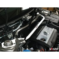 Ultra Racing Front Upper Strut Bar 2-Point - 08+ Skoda...