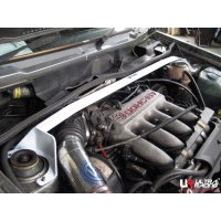Ultra Racing Front Upper Strut Bar 2-Point - VW Golf 1