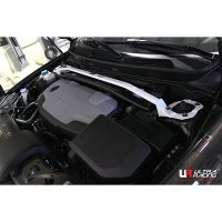 Ultra Racing Front Upper Strut Bar 2-Point - 02+ Volvo...
