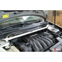 Ultra Racing Front Upper Strut Bar 2-Point - 95-04 Volvo S40