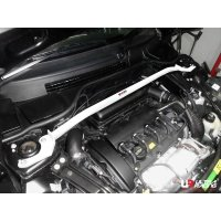 Ultra Racing Front Upper Strut Bar 2-Point - 08+ Clubman...