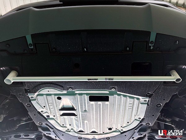 Ultra Racing Front Lower Bar 2-Point - 16+ Honda CR-V (RW1/RW6) 1.5T/1.6D (2WD/4WD)