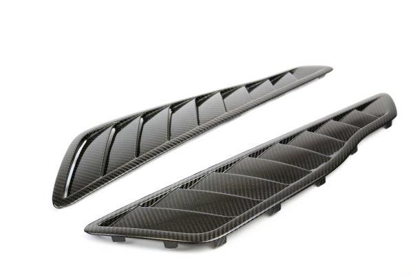 APR Performance Fender Vents - 20+ Mercedes AMG GTR Pro