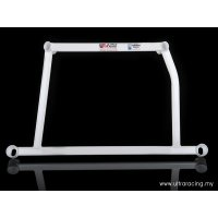 Ultra Racing Front Lower Bar 4-Point - BMW E36 (318/328)