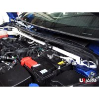 Ultra Racing Front Upper Strut Bar 2-Point - 08+ Ford...