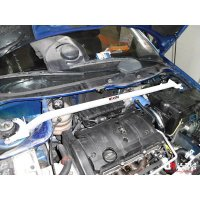 Ultra Racing Front Upper Strut Bar 2-Point - Peugeot 206...
