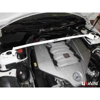 Ultra Racing Front Upper Strut Bar 2-Point - 07+ Mercedes...
