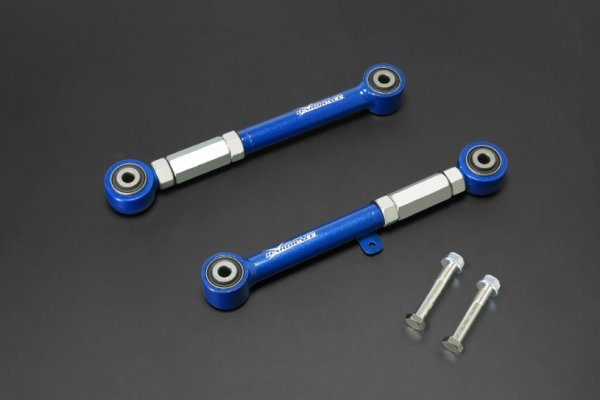 Hardrace Rear Toe Arm (Harden Rubber) - 18+ Volvo XC40
