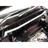 Ultra Racing Front Upper Strut Bar 2-Point - 06+ Toyota...