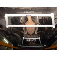 Ultra Racing Front Lower Bar 4-Point - Volvo 850 Turbo...