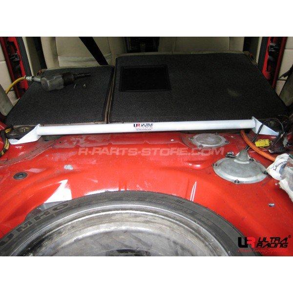 Ur Re Ultra Racing Strut Bar Rear Upper Point Volvo Sedan on Volvo 850 Rear Suspension Parts