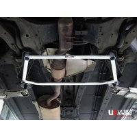 Ultra Racing Front Lower Bar 4-Point - 06+ Nissan Murano 2WD