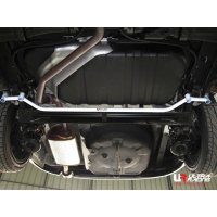 Ultra Racing Rear Lower Bar 4-Point - 06-11 Kia Ceed /...