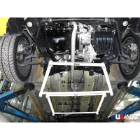 Ultra Racing Front Lower Bar 4-Point - 02-11 Daihatsu...