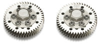 TODA adjustable Cam gear - Honda F20C/F22C