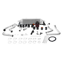 Mishimoto Front-Mount Intercooler Kit - 08-14 Subaru...