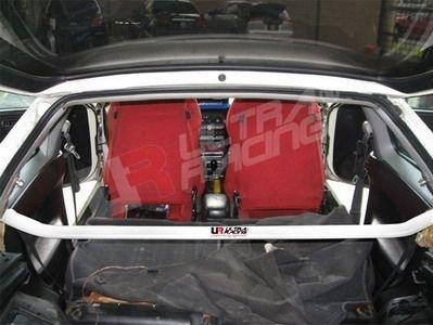 Ultra Racing C-Pillar Bar - 94-01 Honda Integra (DC2) 1.8 (2WD)