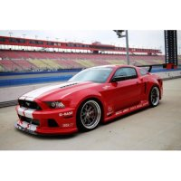 APR Performance GT Aerodynamik Kit - 13-14 Ford Mustang 5.0