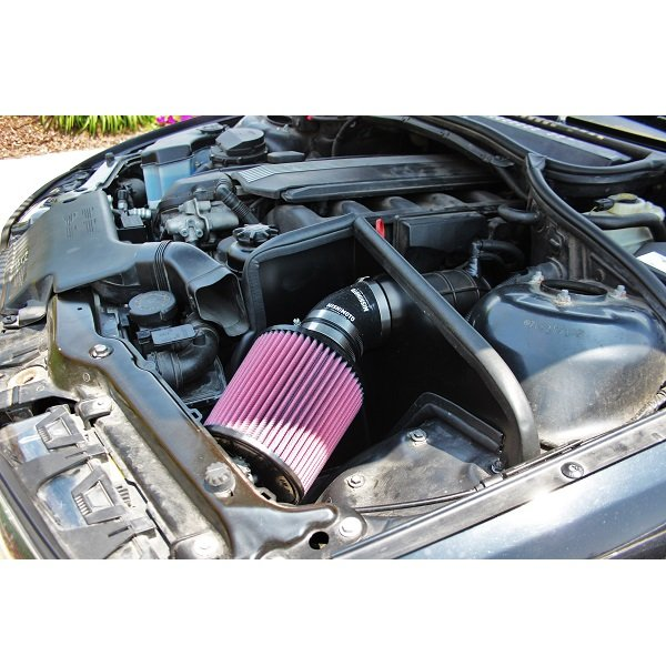 Mishimoto Performance Air Intake 99 05 Bmw E46 323i 325i 328i