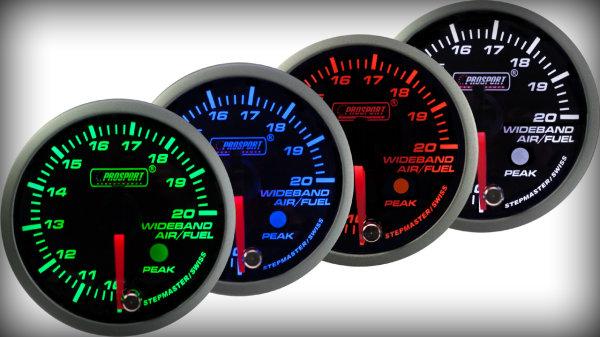 Prosport Racing Premium Series wideband