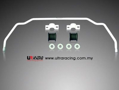 Ultra Racing Rear Sway Bar 19 mm - 97-02 Honda Accord (CF4/CL1) 2.0/2.2 (2WD)