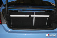 Ultra Racing Rear Upper Strut Bar 2-Point adjustable -...