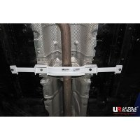 Ultra Racing Middle Lower Bars 4-Point - 08-15 Mercedes GLK