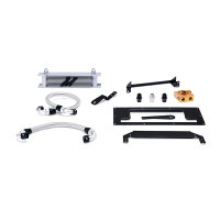 Mishimoto Oil Cooler Kit with Thermostat - 98-05 Mazda...
